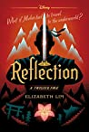 Book cover for Reflection (Twisted Tales, #4)