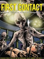 First Contact (Digital Science Fiction Anthology #1)