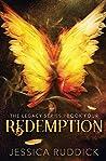 Redemption (Legacy, #4)