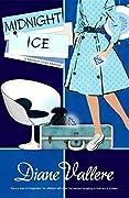 Midnight Ice: A Madison Night Mad for Mod Mystery (Madison Night Mystery Book 0)