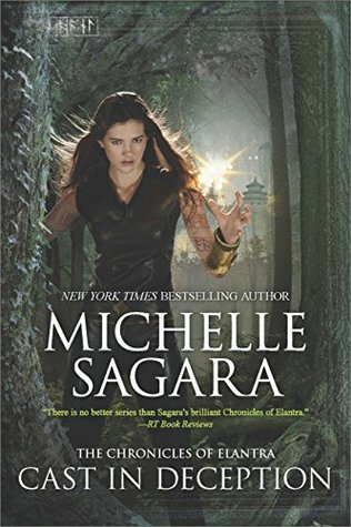 Read Cast In Chaos Chronicles Of Elantra 6 By Michelle Sagara