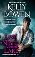 Last Night with the Earl (The Devils of Dover, #2)