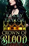Crown of Blood (Crown of Death #2)