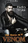 Venom (Dixie Reapers MC, #1)