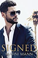 Signed (The Agency #1)