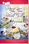 The Tea Will Tell (Tearoom Mysteries, #11) audiobook download free