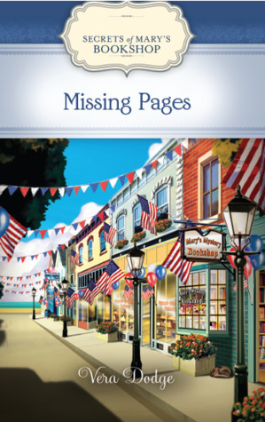 Missing Pages (Secrets of Mary's Bookshop, #8)
