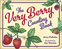 The Very Berry Counting Book: 1
