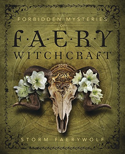 Forbidden Mysteries of Faery Witchcraft (gnv64)