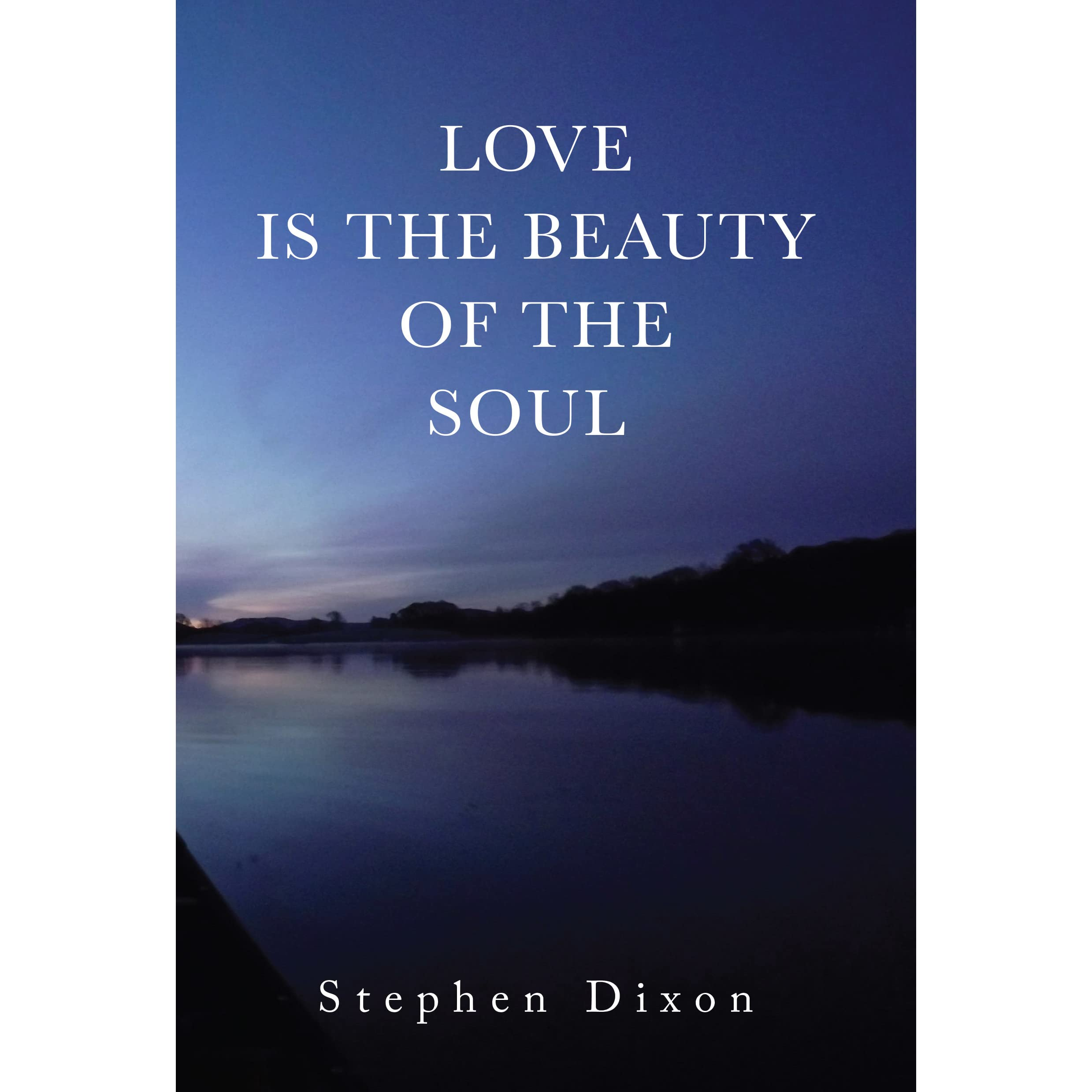 Love Is The Beauty Of The Soul By Stephen Dixon