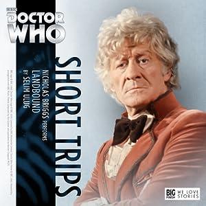 Doctor Who: Landbound