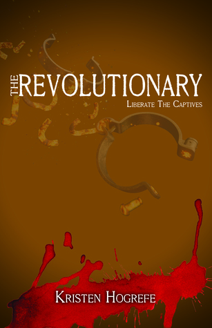 The Revolutionary (The Rogues, #2)