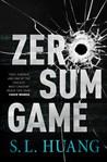 Zero Sum Game (Cas Russell, #1)