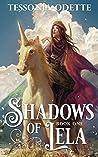 Shadows of Lela (Lela Trilogy #1)