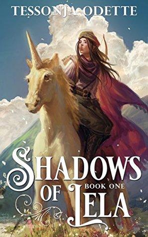 Shadows of Lela  pdf