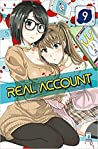 Real account: 9