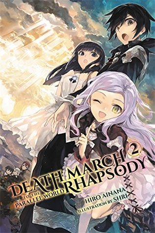 Death March to the Parallel World Rhapsody, Vol. 2