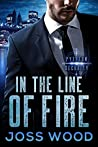 In the Line of Fire (Pytheon Security, #3)