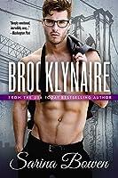 Brooklynaire (Brooklyn Bruisers, #4)
