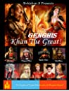 Genghis Khan the Great: Amazing Asian Superhero