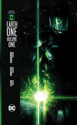 Green Lantern by Gabriel Hardman