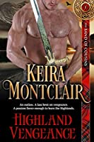 Highland Vengeance (The Band of Cousins Book 1)
