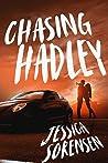 Chasing Hadley (Chasing the Harlyton sisters #1)