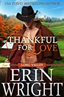 Thankful for Love (Long Valley, #5.5)