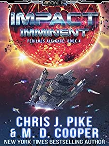 Impact Imminent (Perilous Alliance, #4)