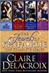 The Jewels of Kinfairlie Boxed Set by Claire Delacroix