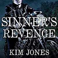 Sinner's Revenge (Sinner's Creed, #2)