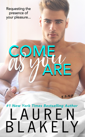 Come As You Are (One Love, #4)