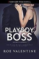 Playboy Boss (Society Playboys Book 2)