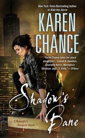 Shadow's Bane by Karen Chance
