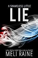 A Shameless Little Lie (Shameless #2)