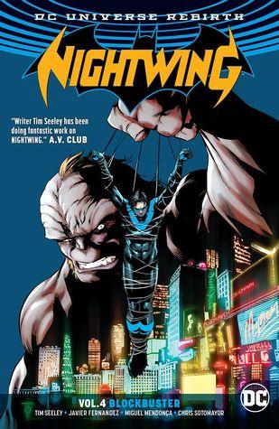 Nightwing, Vol. 4: Blockbuster