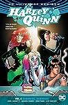 Harley Quinn, Vol. 4: Surprise, Surprise