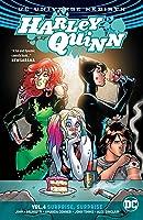 Harley Quinn (2016-) Vol. 4: Surprise, Surprise
