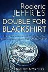 Double for Blackshirt (Blackshirt #8)