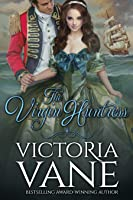 The Virgin Huntress (The Devil DeVere #2)