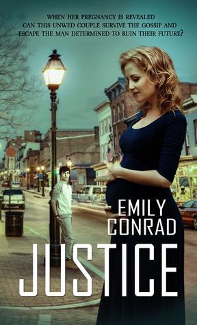 Justice by Emily Conrad