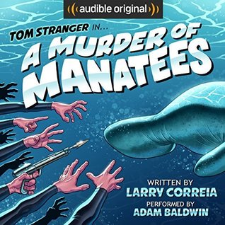 A Murder of Manatees