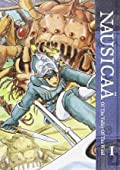 Nausicaä of the Valley of the Wind, Deluxe Edition 1