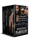 The Immortal Matchmakers Boxed Set