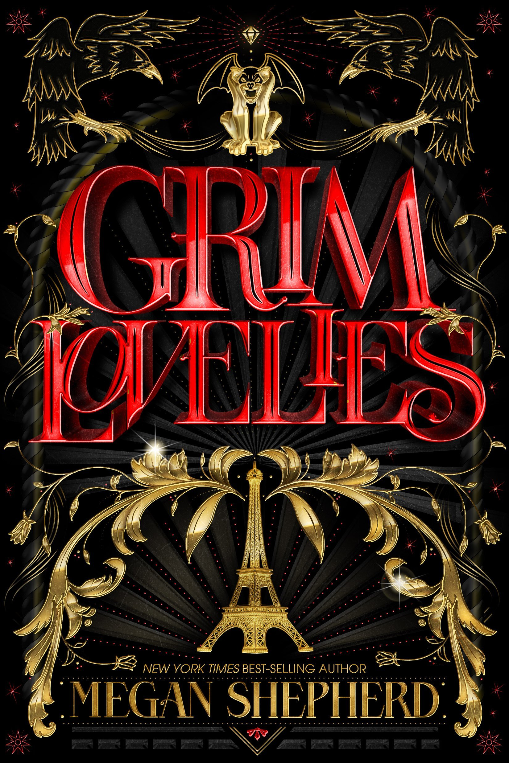 Image result for grim lovelies