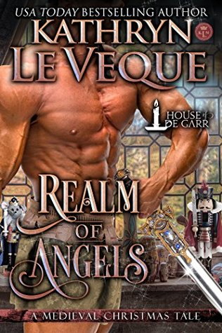 Realm of Angels (Noble Line of de Nerra, #2)