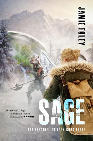 Sage by Jamie Foley