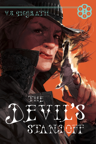 The Devil's Standoff (The Devil's Revolver #2)