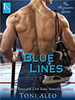Blue Lines (Assassins, #5)