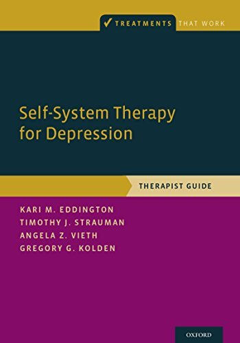 Self-System Therapy for Depression Therapist Guide
